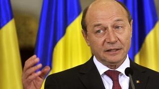 Băsescu, parlamentar în Republica Moldova