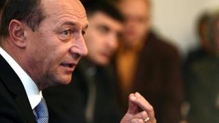 Academia lui Oprea, desfiinţată la insistenţele lui Băsescu