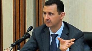Avertisment de la președintele Siriei pentru combatanții kurzi