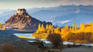 """Bătălia pentru Kashmir şi """"Conflictul râului"""""""