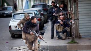 Bătălia pentru ultima enclavă! Forţele Democratice Siriene împotriva DAESH!