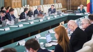 Bate vântul remanierii și în Guvernul Dăncilă