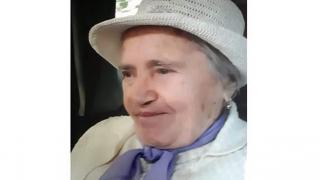 Binecuvântare la împlinirea vârstei de 100 ani