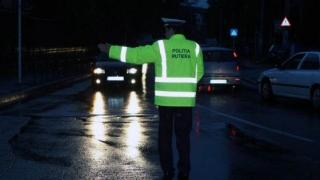 Noapte cu sancțiuni pentru șoferii constănțeni băuți sau fără permis