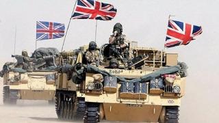 Marea Britanie va deschide baze militare în Asia şi Caraibe, după Brexit