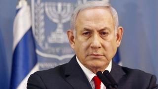 Premierul Benjamin Netanyahu, inculpat pentru acte de corupţie