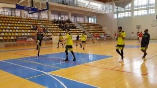 BC Athletic a câştigat duelul cu CSM Miercurea Ciuc