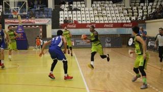 BC Athletic Constanța, învinsă și de Rapid București