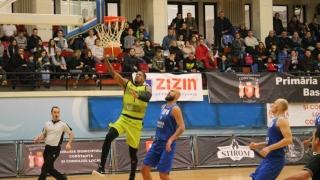 BC Athletic vrea revanșa în fața lui CNAV București