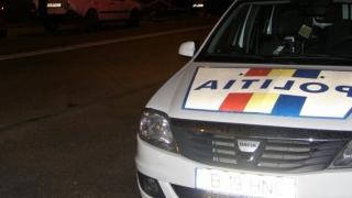 Constănțeancă rănită, după ce a a lovit un autobuz! A condus beată şi fără permis