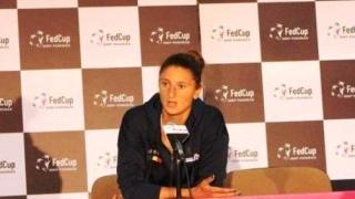 Irina Begu, meci maraton în turul al doilea la Foro Italico