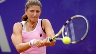 Înfrângeri pentru Irina Begu şi Irina Bara