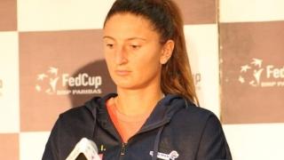Irina Begu, în sferturile turneului de la Seul şi la simplu