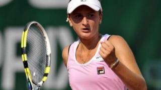 Irina Begu s-a calificat în sferturi la Indian Wells