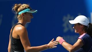 Begu și Niculescu, învinse în semifinalele probei de dublu la Roma