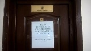 BEC: BEJ Constanța a greșit la înscrierea pe liste a alegătorilor