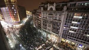 Preşedintele Serbiei doreşte organizarea de alegeri anticipate