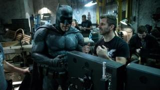 Ben Affleck vrea să iasă la pensie cu... Batman