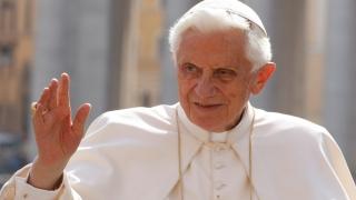 Un Papă se pregăteşte pentru Lumea de Apoi