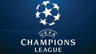 Benfica Lisabona, umilită în Liga Campionilor