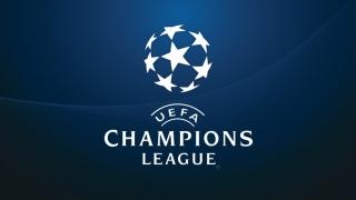 Benfica şi PSG merg în sferturile UCL