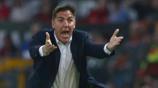 Eduardo Berizzo, demis de la FC Sevilla