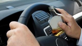 Beți și fără permis, la volan!