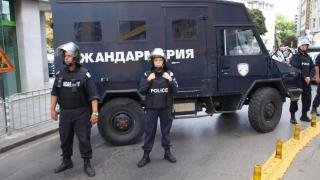 Confruntări între extracomunitari şi forţele de ordine într-o tabără de imigranţi din Bulgaria