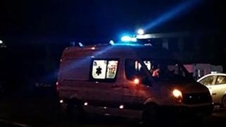 GRAV! Biciclist lovit de un autoturism, pe bulevardul Tomis din Constanța!
