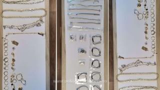 Bijuterii în valoare de 24.000 lei, confiscate de poliţiştii de frontieră de la Vama Veche