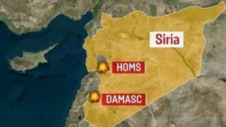 Bilanț făcut de Rusia în Siria, după trei ani de la intervenție: 88000 de rebeli uciși