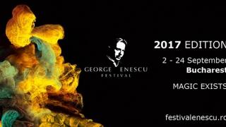 Biletele pentru concertele-eveniment din cadrul Festivalului Enescu, epuizate în câteva secunde