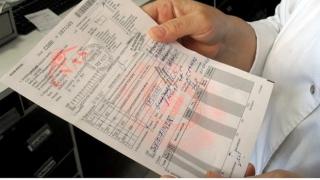 Precizări privind biletele de trimitere – noile formulare
