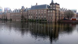 Olanda votează! Cetățenii, așteptați la urne să-și aleagă parlamentarii!