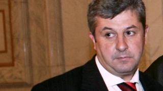 Ministrul Justiţiei şi-a delegat atribuţiile către un secretar de stat