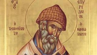 Biserica Ortodoxă cinstește un sfânt FĂCĂTOR DE MINUNI! Vezi când!