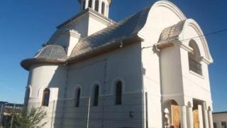 Sfințire de biserică nouă, la Năvodari