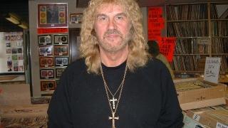 Fostul clăpar al trupei Black Sabbath, Geoff Nicholls, a murit la 68 de ani