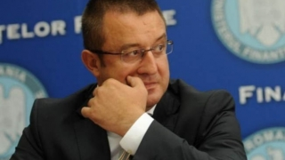 Sorin Blejnar, ACHITAT într-un dosar de evaziune cu produse petroliere