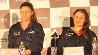 Niculescu şi Begu s-au calificat în turul al doilea la dublu, la Londra