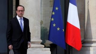 Francezii aprobă decizia lui Hollande de a nu mai candida la prezidențiale