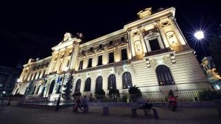 BNR angajează români şcoliţi în... străinătate! O fi corect?