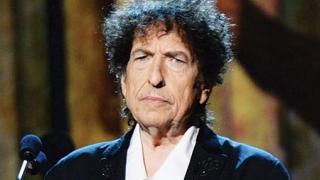 Bob Dylan a câștigat Premiul Nobel pentru Literatură 2016