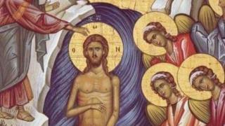 Boboteaza și Soborul Sfântului Ioan Botezătorul, în Arhiepiscopia Tomisului!