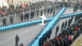 Măsuri pentru asigurarea ordinii publice de Ziua Botezului Domnului