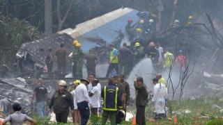 Boeing prăbuşit dintr-o eroare de pilotaj! 110 morţi