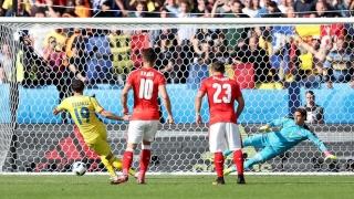 Bogdan Stancu, printre golgheterii de la EURO 2016