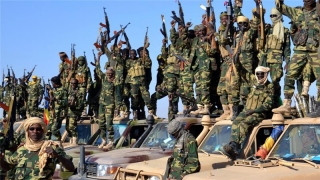 Boko Haram a ucis şi rănit mai multe zeci de civili fără apărare într-un sat