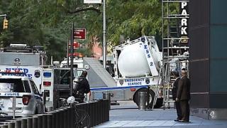 Alertă în SUA. Mai multe dispozitive explozive descoperite la politicieni și sedii media