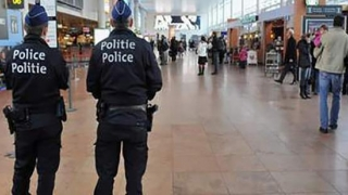BOMBĂ dezamorsată pe aeroportul din Bruxelles
